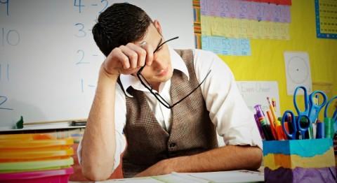 """Overdose"" Educativa?"