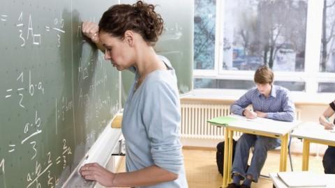 Oficina de Psicologia | Os professores, o stress e o burnout.