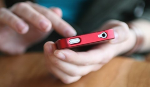 Os alunos do Agrupamento de Escolas de Carcavelos usam os telemóveis nas aulas – Entrevista exclusiva