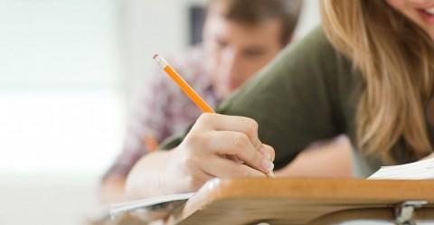 Um professor pode anular um teste?