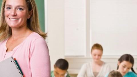 Ser professor é a melhor profissão do mundo!