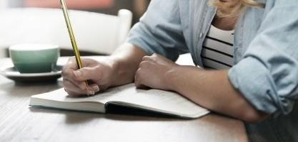 Curso de Escrita Criativa em e-learning