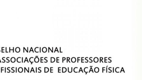 Entrevista ao Presidente do CNAPEF Avelino Azevedo (1ª parte)