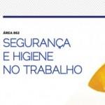 Logotipo do Grupo 862 - Segurança e Higiene no Trabalho
