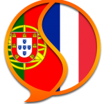 Logotipo do Grupo Professores de Francês - 210
