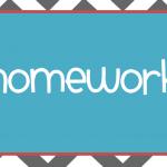homework_title